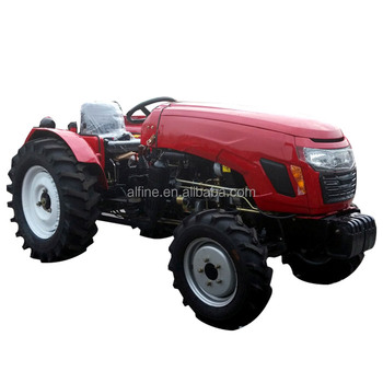 China manufacturer high efficiency mini tractor price