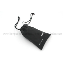 OEM waterproof fabric jewelry pouch necklace bag