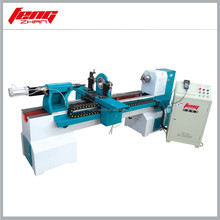high speed industrial wood lathe hot sale
