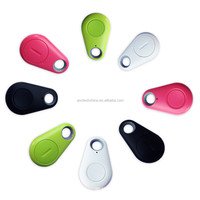 Water Drop Bluetooth Tracker New Design
