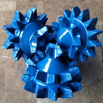 Hot selling best Oilfield milled tooth tricone rock drill bit for oil well