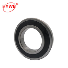 High precision bearings Miniature deep groove ball bearing 6021