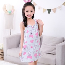 <strong>Girl's</strong> Cute printing Sleepwear,comfortable pajamas