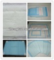 disposable non-woven underpad