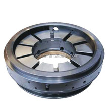 OEM manufacturer Stainless steel thrust disc