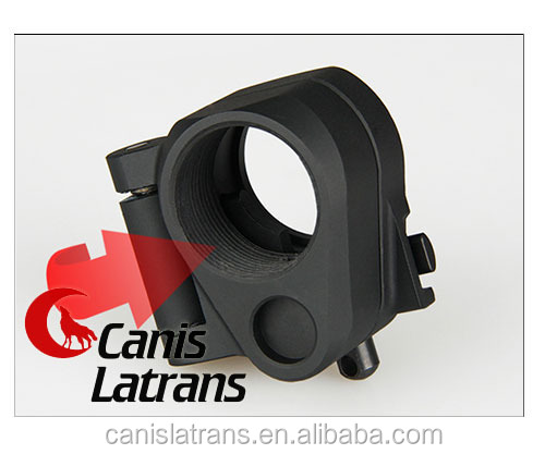 AR folding stock adapter CL24-0048 hunting equipment