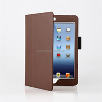 Ultra Slim Full Body Smart Folio Case Cover for ipad mini with Full Sleep Wake compatibility