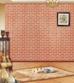 Wooden 3d wall decor,brick paneling 4x8