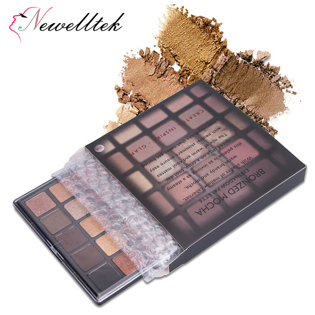25 color cosmetics cheap eyeshadow palette makeup