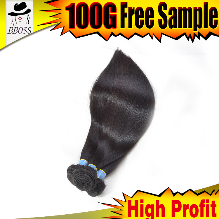 No chemical processed blossom bundles virgin hair