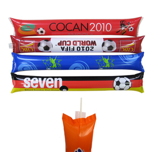 Custom Printed Promotion Inflatable Cheering Stick