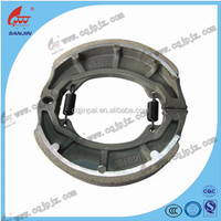 12V Electric Motorcycle Motorcycle Brake Shoes Brake Shoes JD100
