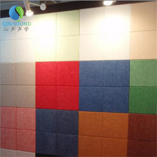 Banquet Hall Project Acoustic Solution Auto Sound Deadening Material