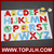 paper cardboard jigsaw puzzle for kids
