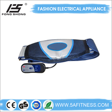 2015 exhibitor canton fair nuga best massage belt for alibaba express with CE ROHS and GS