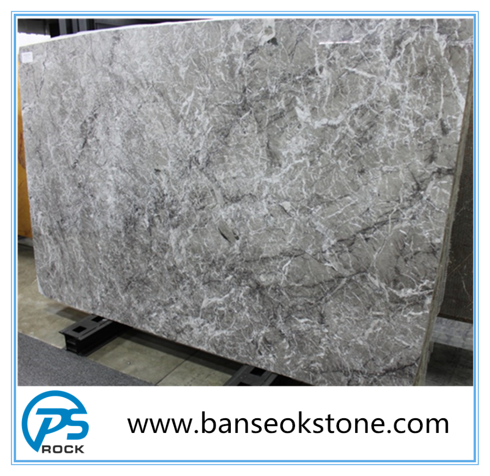brazil Gris Lido Grey Marble for decoration