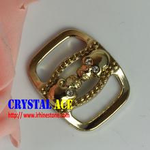 Zinc alloy boots buckle,copper buckle for boots