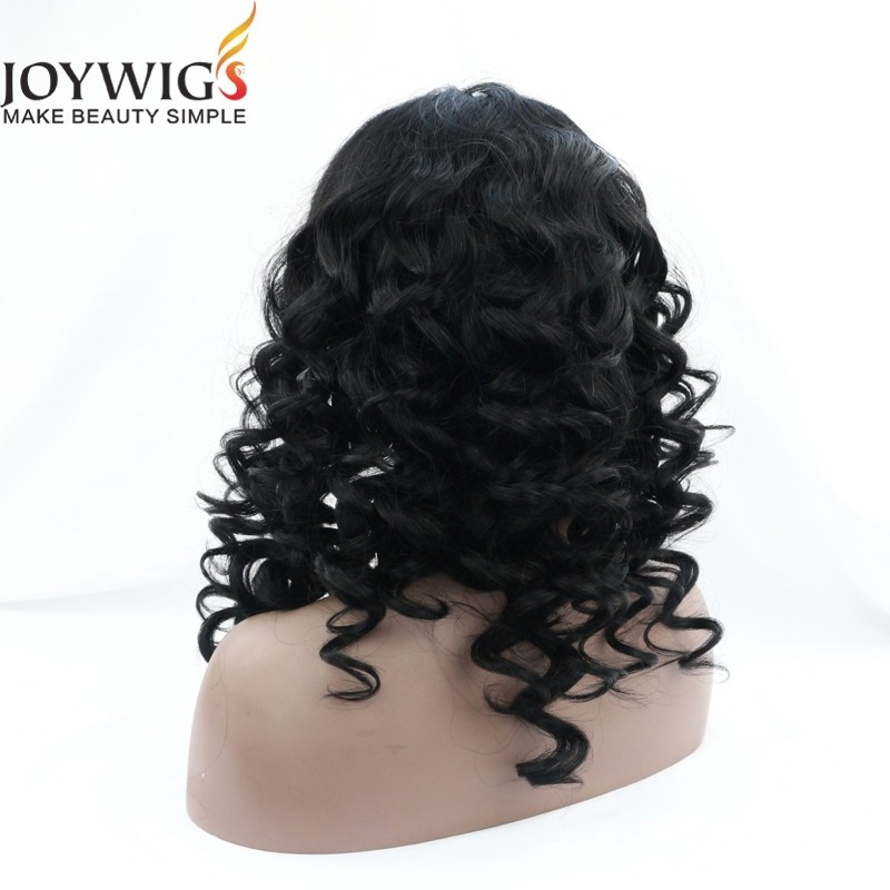 High qualityfull lace brazilian human hair , in stock by fast shipping