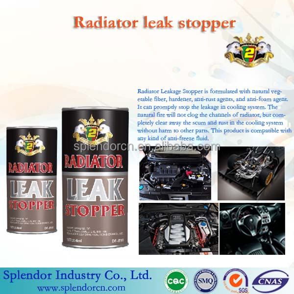 Radiator leak stopper/ car Radiator leak stopper