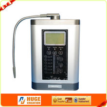 Newest Alkaline Water Ionizer with Heating Funtion and Lowest Price JM-919B