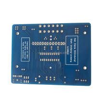 Quick turn double side PCB double layer fr4 PCB