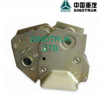 SINOTRUK HOWO Truck Cabin Parts Hyd.Lock Spare Part