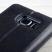 new products leather phone case for samsung galaxy s4 mini i9190 i9192