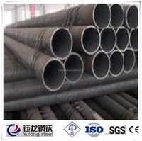 High quality!!carbon steel tube/seamless steel pipe/black square weld / steel square tube pipe with connectors