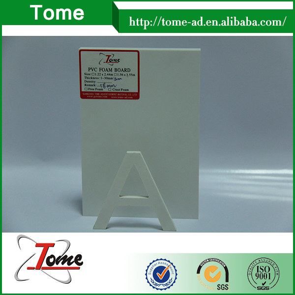 2016 Hot New Products pvc foam board hot sale in philippines