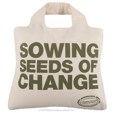 2011 new style cotton shopping bags