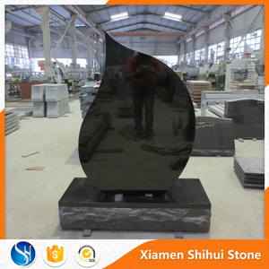 China Grave Granite Headstones Wholesale
