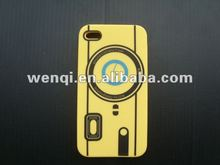 3d mobile phone cover for iphone /samsung