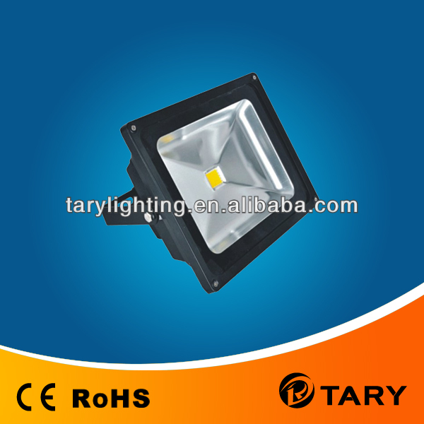 IP65 outdoor flood light good quatity high power AC85-265V LED Floodlight 50W CE& ROHS