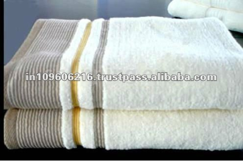 LUXURY COTTON BATH TOWEL