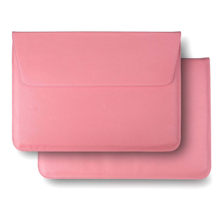 Litchi Skin Leather Laptop Bag For13 15 Inch Protector Case Cover Ultrabook Notebook For Book Shell