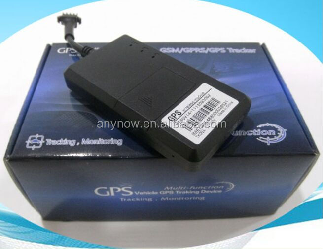 Anti-theft TK06A Tracker Car Tracker Mini GSM GPRS GPS Tracker