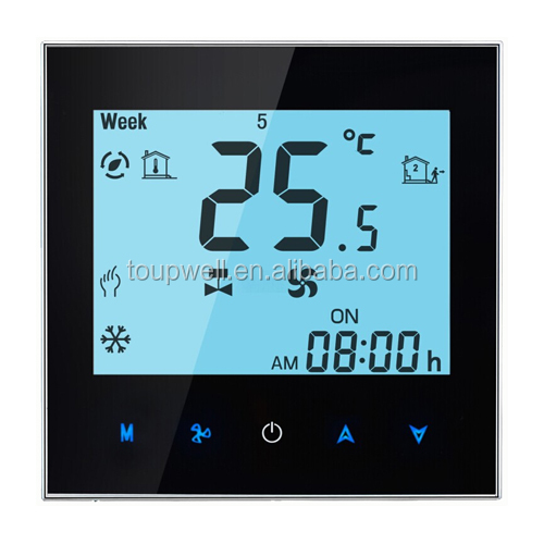 3A Water Heater digital Thermostat