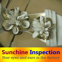 Footwear/shoes Professional Quality Inspection /third party inspection services/quality check