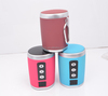 Bluetooth speaker, waterproof speaker, audio Bluetooth speaker for phone/mp3/mp4/pc/car/TV