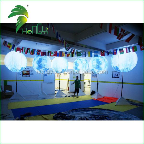 Inflatable Light Balloon,Guangzhou Hongyi Toy Manufacturing Co.,Ltd.jpg
