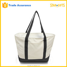 2016 Wholesale Custom Reusable Folding Foldable Shopping Large Tote Bag