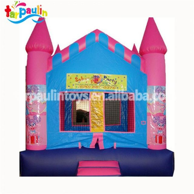 china excellent quality sport toy portable bouncer for sale import