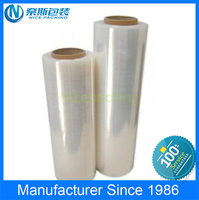 LDPE Stretch Packaging Film, Wrapping Film, Carton Packing Film