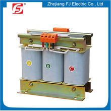 Copper Winding Isolation Type 3 Phase Step Down Transformer 440V 380V