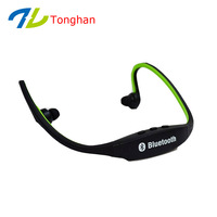 2015 new sport wireless bluetooth headphone for mp3,mobile phone,computer