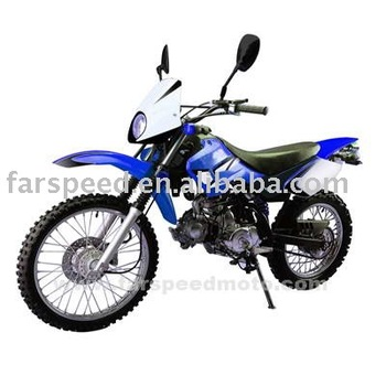 125CC Dirt bike/DirtBike/Pit Bike 125CC Dirt Bike/motorcycle Off Road Dirt Bike(FPD125E-2)