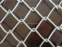 Big Sale!!!high carbon steel chain wire mesh/metal chain link mesh