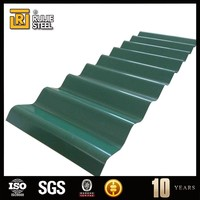 good price galvalume corrugated steel sheet az150, galvanized corrugated iron sheet in coil, container corrugated steel plate