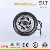 36V 8inch Electric BLDC Hub Motor Kit for Scooter