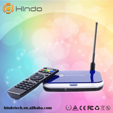 New 2014 Android TV BOX rk3288 Media Player 2G/ 8G HDMI AV WiFi Smart IPTV Tuner Russia DVB T2 Receiver